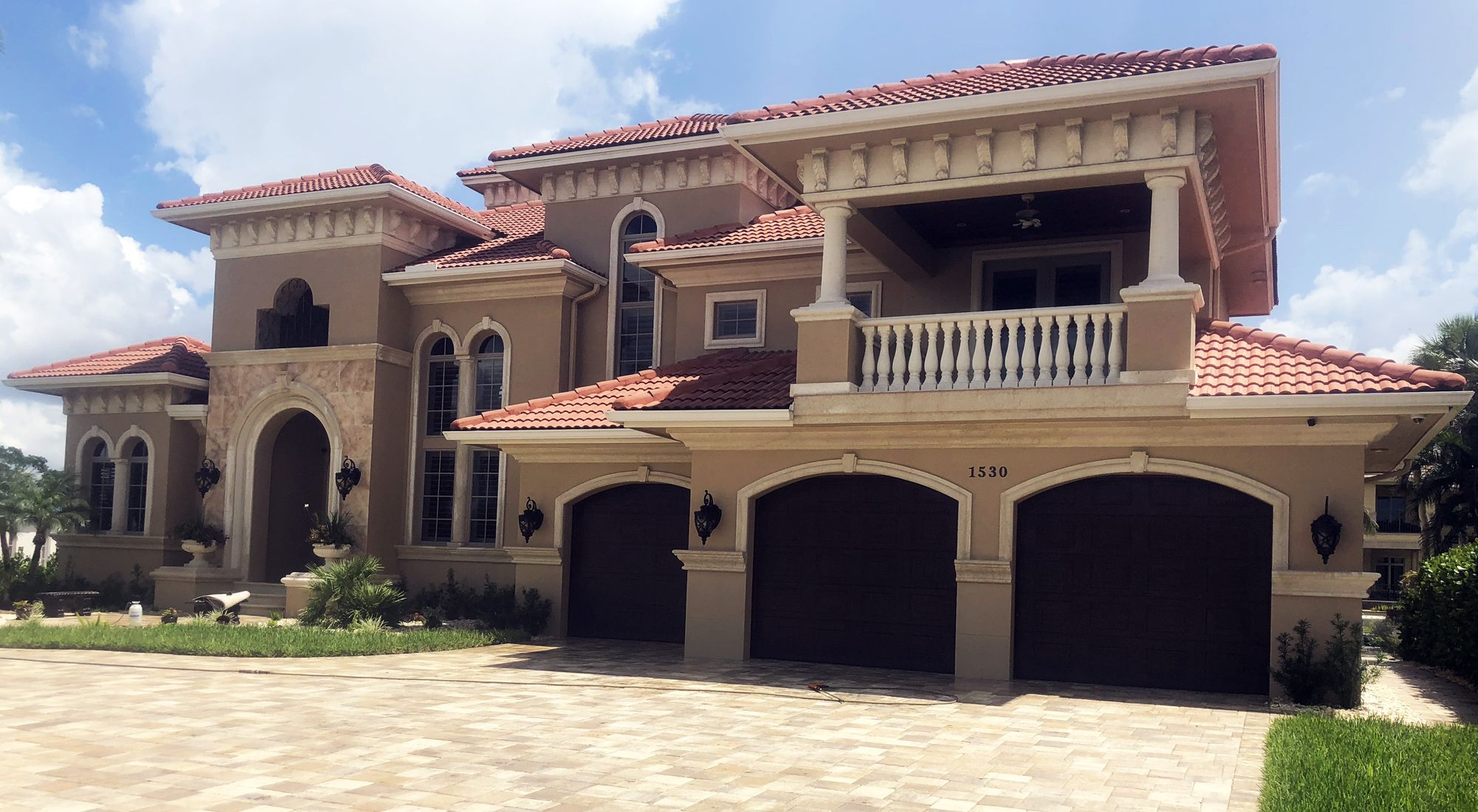 Painters Naples Fl Fci Painting Company Trusted Quality For 25 Years